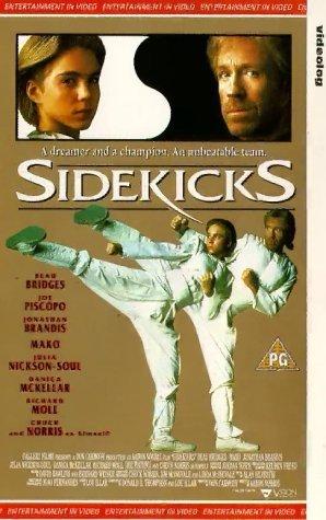 Sidekicks (1992)