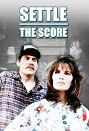 Settle the Score Poster