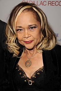 Etta James Picture