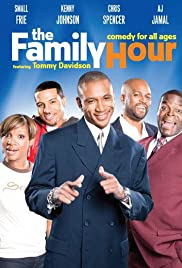 The Family Hour Poster