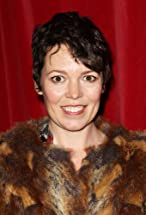 Olivia Colman's primary photo