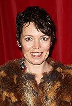 Olivia Colman's primary photo