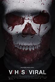 V/H/S Viral (2014) Poster - Movie Forum, Cast, Reviews