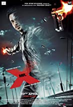 Primary image for Mr. X