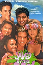 Image of Saved by the Bell: Hawaiian Style
