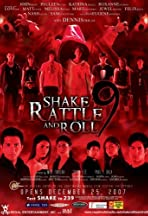 Shake, Rattle & Roll 9