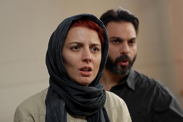 Leila Hatami and Peyman Moaadi in A Separation (2011)