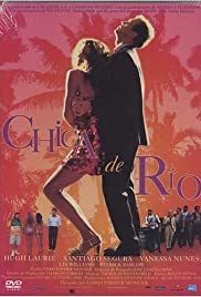 Chica de Río (2001) Poster - Movie Forum, Cast, Reviews