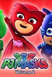 PJ Masks Poster - TV Show Forum, Cast, Reviews