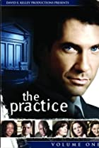 The Practice (1997) Poster