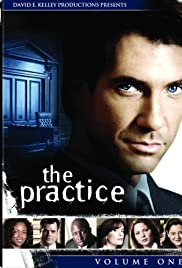 The Practice Poster - TV Show Forum, Cast, Reviews