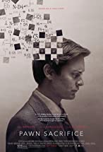Primary image for Pawn Sacrifice