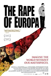 The Rape of Europa (2006) Poster - Movie Forum, Cast, Reviews