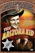 Image of The Arizona Kid