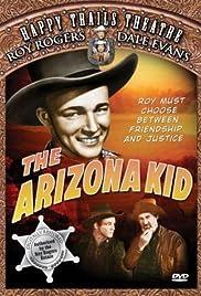 The Arizona Kid Poster
