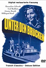 Unter den Brücken (1946) Poster - Movie Forum, Cast, Reviews