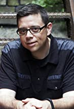 Aron Gaudet's primary photo