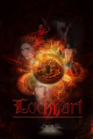 Lockhart: Unleashing the Talisman (2016)