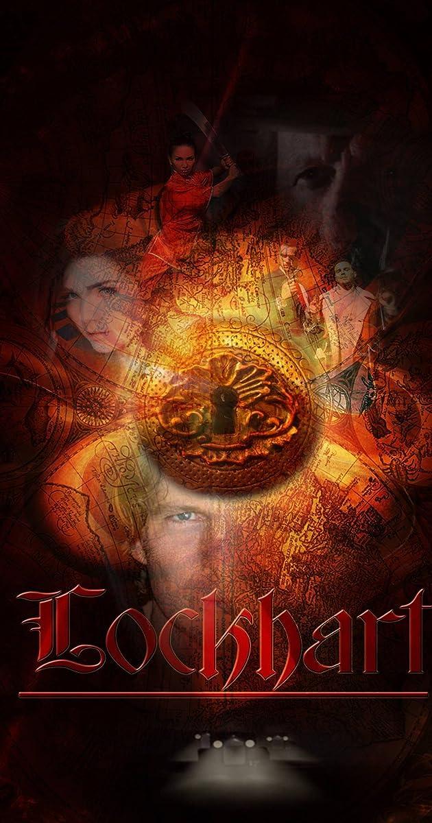 Lockhart: Unleashing the Talisman 2016