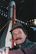 Bernard Wrigley's primary photo
