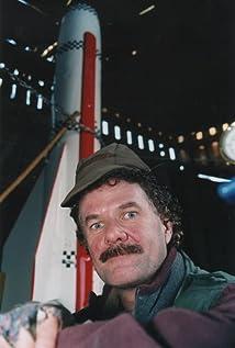 Bernard Wrigley Picture