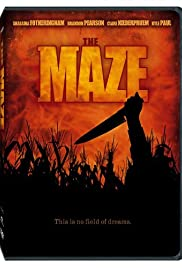The Maze (2010) Poster - Movie Forum, Cast, Reviews