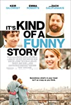 Primary image for It's Kind of a Funny Story