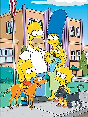 ver Los Simpsons 25X11