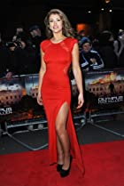 Image of Amy Willerton