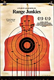Range Junkies Poster