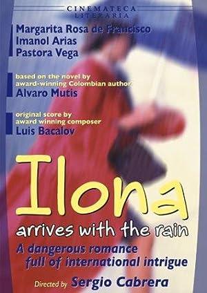 Ilona llega con la lluvia (1996)