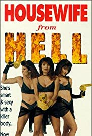 Housewife from Hell Poster