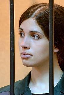 Nadezhda Tolokonnikova Picture
