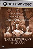Image of American Playhouse: Three Sovereigns for Sarah: Part I