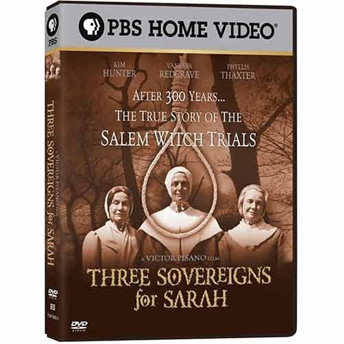 Three Sovereigns for Sarah: Part I