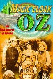 The Magic Cloak(1914) Poster - Movie Forum, Cast, Reviews