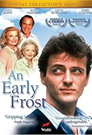 An Early Frost (1985) Poster - Movie Forum, Cast, Reviews