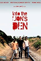 Image of Into the Lion's Den