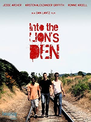 Into the Lion's Den 2011 9