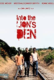 Into the Lion's Den (2011) Poster - Movie Forum, Cast, Reviews