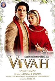 Vivah (2006) Poster - Movie Forum, Cast, Reviews