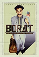 Borat Cultural Learnings of America for Make Benefit Glorious Nation of Kazakhstan(2006)