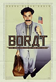 Borat: Cultural Learnings of America for Make Benefit Glorious Nation of Kazakhstan (2006) Poster - Movie Forum, Cast, Reviews