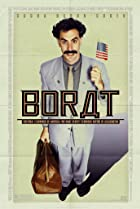 Borat: Cultural Learnings of America for Make Benefit Glorious Nation of Kazakhstan (2006) Poster