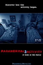 Image of Paranormal Activity 3