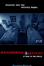 Primary image for Paranormal Activity 3