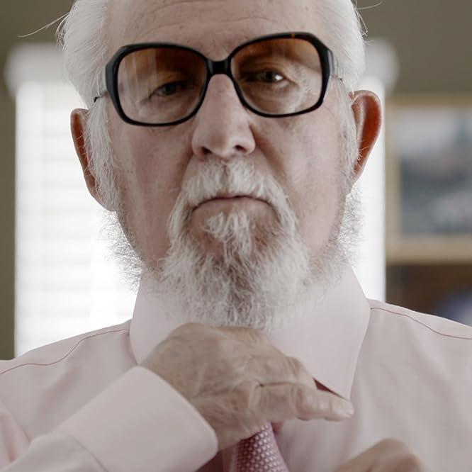 Gerald Foos in Voyeur (2017)