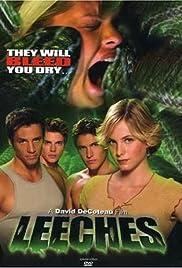 Leeches! Poster