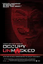 Image of Occupy Unmasked
