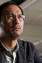 Image of Dr. Serizawa
